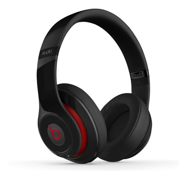 Phones and Tablets :: Earbuds & Headphones :: Headphones :: Beats Studio Black Bluetooth Headphones – STN-13 - Savers.pk - Everything you are looking for!