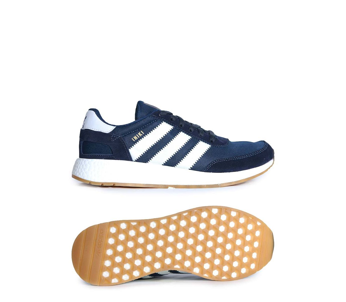 ed90bec2c6f6 Men s Fashion    Footwear    Lifestyle   Sports Shoes    Fasilite Iniki  Runner Ultra Boost - Navy Blue - Savers.pk - Everything you are looking for!