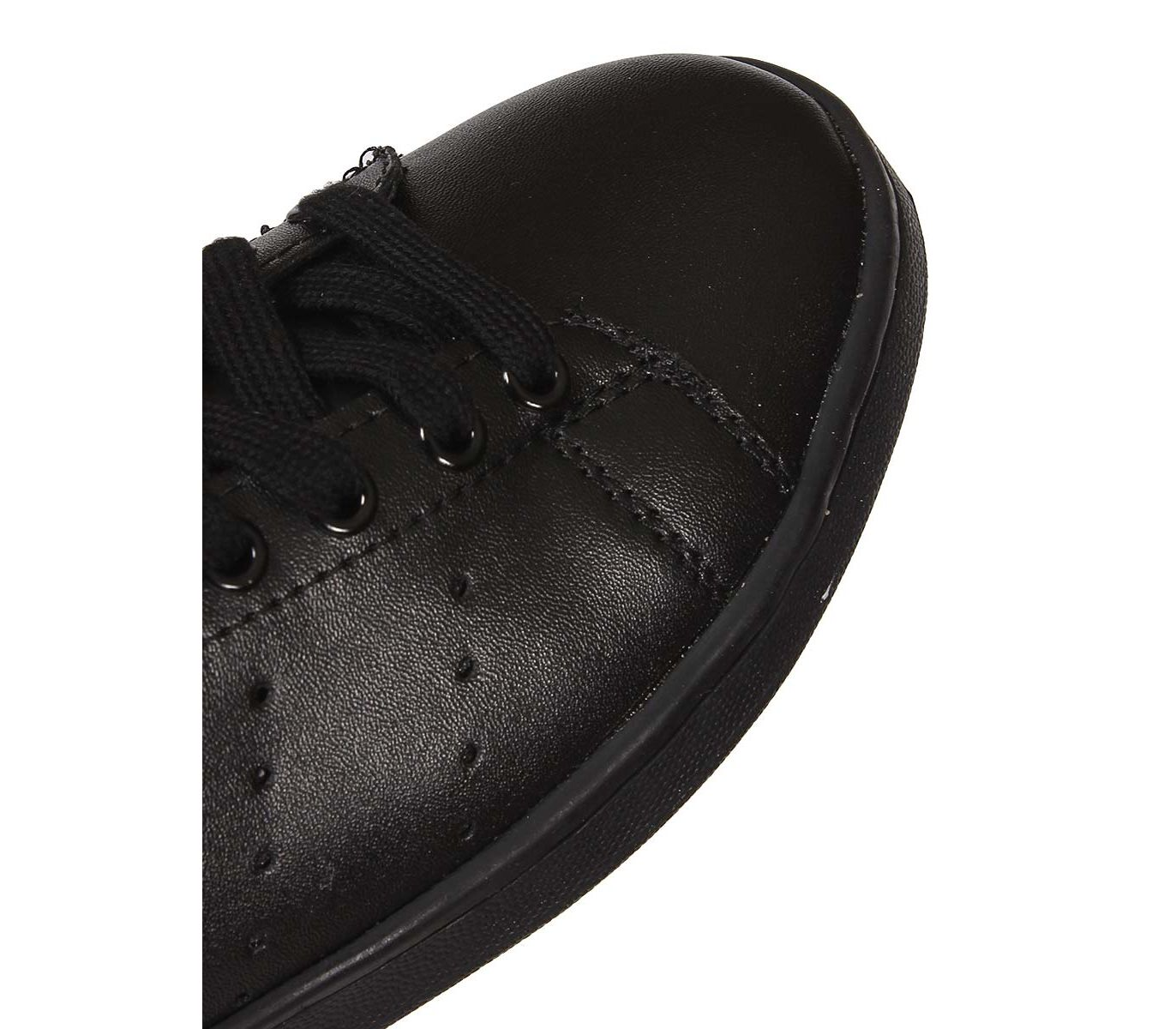 revendeur 87d25 18ef5 Fasilite Stan Smith - Triple Black