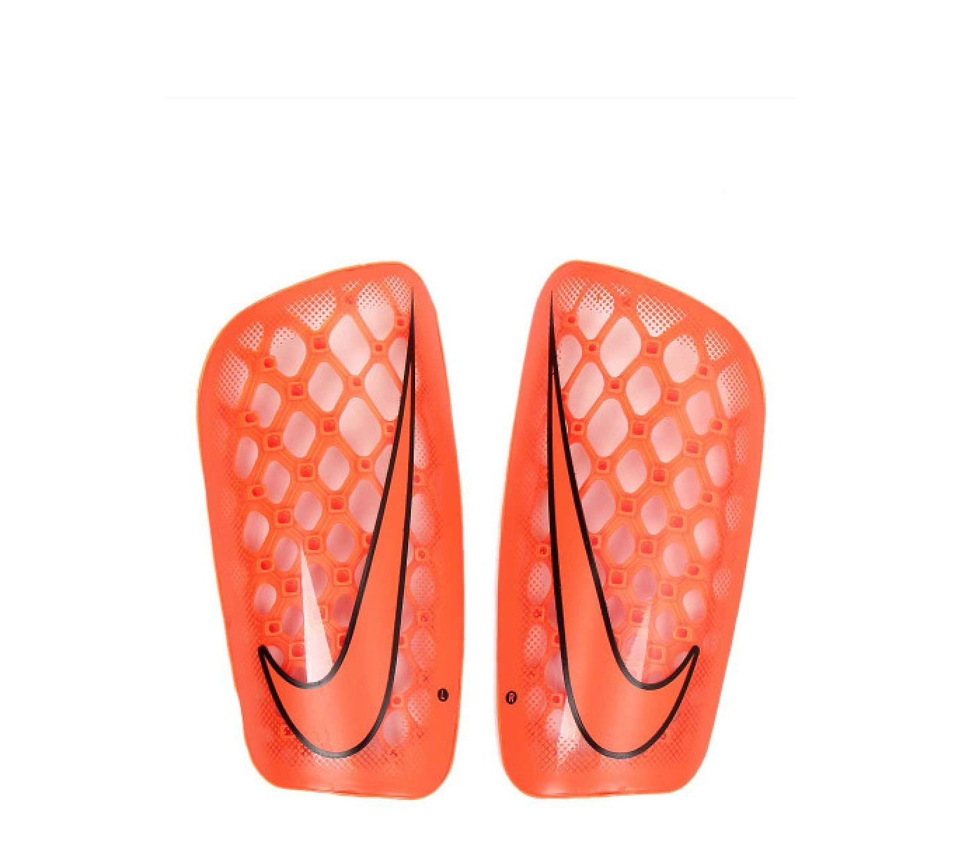 6f866f137 Kid s Store    Kids Sports    Fasilite Mercurial Flylite Shinguard - 019 -  Orange - Savers.pk - Everything you are looking for!