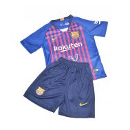 d4baf93b0 Quick view. Add to wish list Compare · Fasilite Barcelona - Half Sleeves - Kids  Home Kit. Rs.1