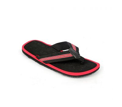 bafa64fd0a5aaf Men s Fashion    Footwear    Sandals   Slippers    YNG Empire Black Red  Flip Flops For Men - Savers.pk - Everything you are looking for!