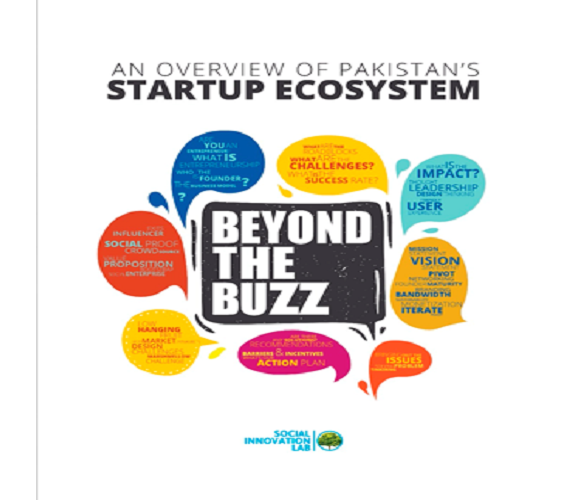 BEYOND THE BUZZ: A DEEP DIVE INTO PAKISTAN'S STARTUP ECOSYSTEM BY SOCIAL  INNOVATION LAB
