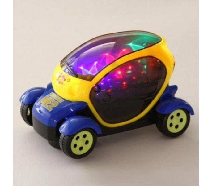 Kids Store Toys Games MK Hot Wheels 3D Flashing Music Model Car Electric Automatic Toy Birthday Gift For Boy Kid
