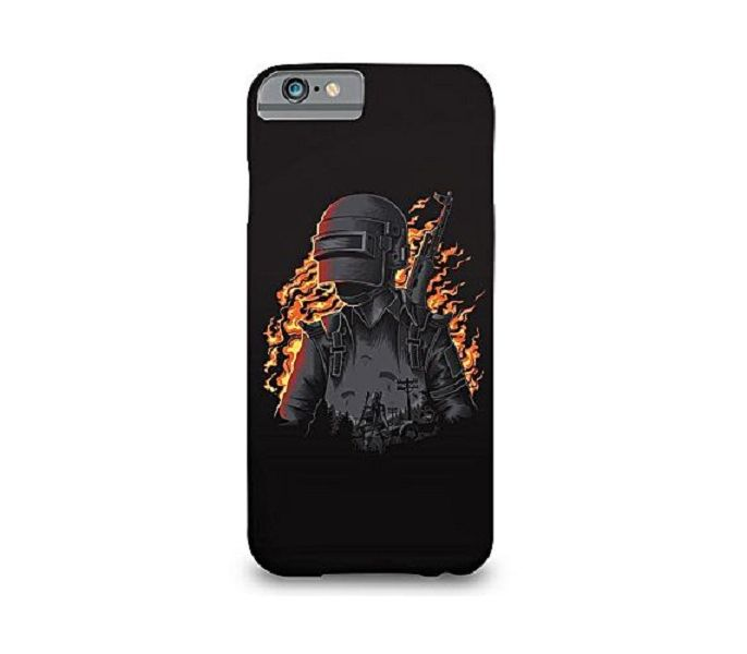 more photos 7abd5 d4836 Customizes Pubg Printed Mobile Back Cover Galaxy