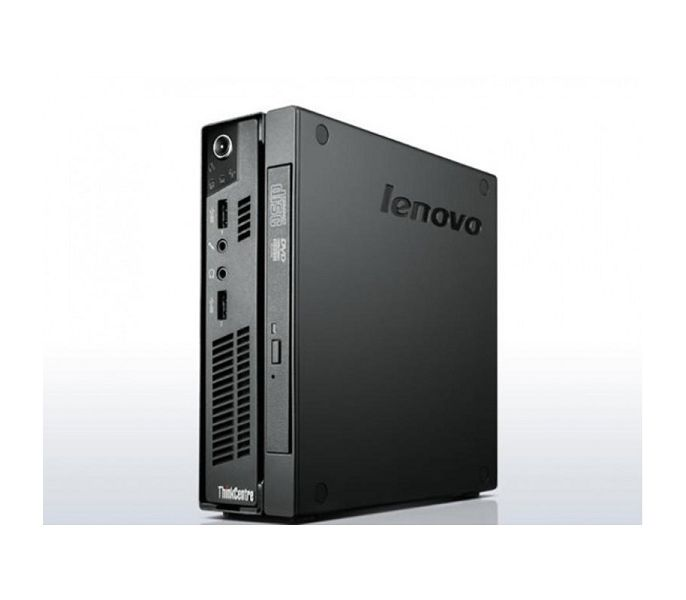 Lenovo M92 Tiny PC 4GB, 128GB SSD With Optical Drive - Slightly Used By Use  Deal